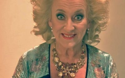 Karin Bloemen special guest bij The Voices of Meierijstad