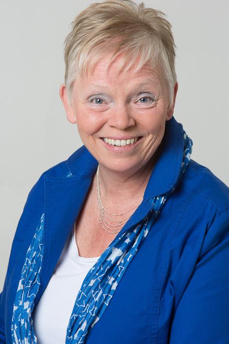 Margré van Gestel
