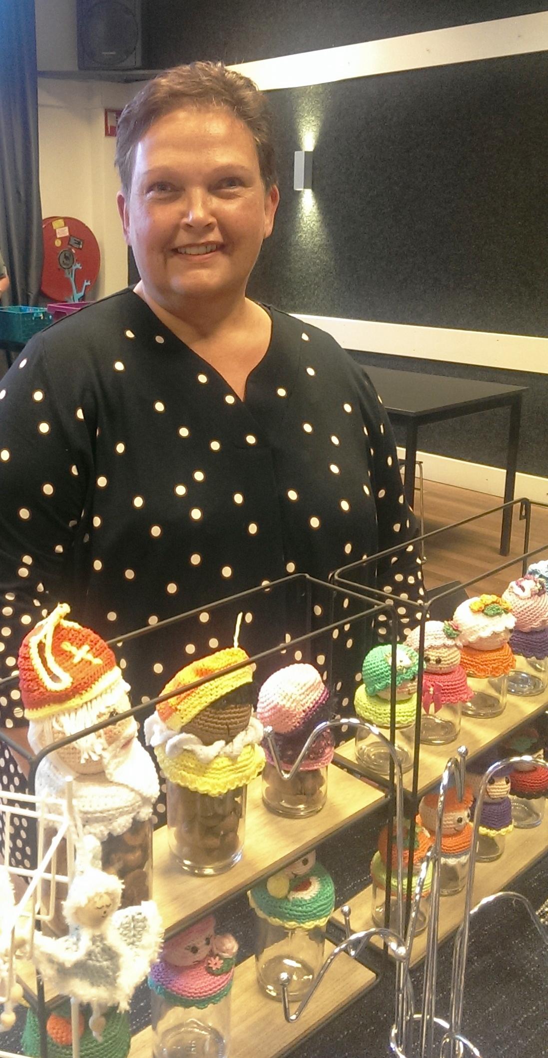 Suzy van den Aker